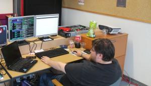 Projektverwaltung Hodor in der Entwicklung